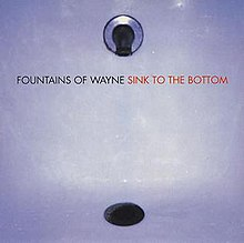 Sink to the bottom with you fountains