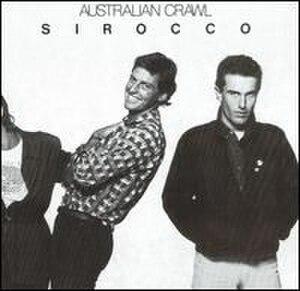 Sirocco (album) - Image: Siroccocrawl