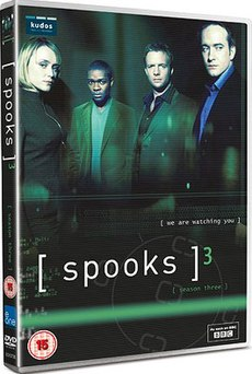 Spooks Serie