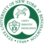 State University of New York at Binghamton Seal.png