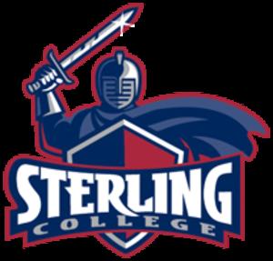 Sterling Warriors - Image: Sterling Warriors Logo