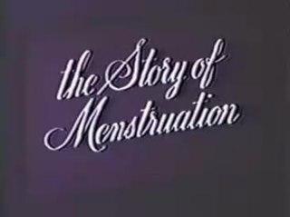 <i>The Story of Menstruation</i> 1946 American film