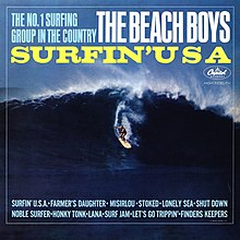 surfin usa
