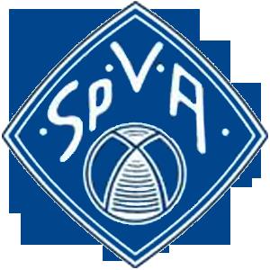 Viktoria Aschaffenburg - Older logo.