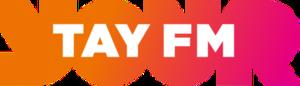 Radio Tay - Image: Tay FM logo 2015