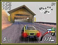 Top gear overdrive wikipedia a gameplay screenshot of top gear overdrive on the nintendo 64 sciox Image collections