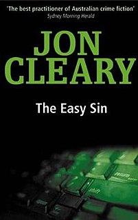 <i>The Easy Sin</i>