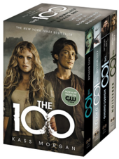 The 100 (novel series) - Wikipedia