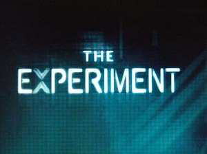 The Experiment - The opening title for the BBC series, The Experiment