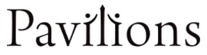 The Pavilions - Image: The Pavilions logo