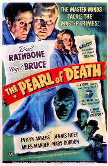 The Pearl of Death - 1944 - Poster.png