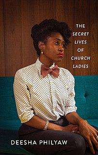 <i>The Secret Lives of Church Ladies</i>