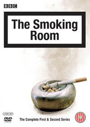 The Smoking Room - Image: The Smoking Room DVD