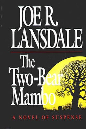The Two-Bear Mambo - The Mysterious Press edition cover
