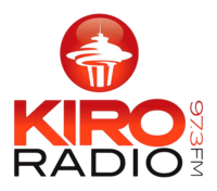 The new KIRO Radio logo from the station's Facebook page, Oct 2012.png