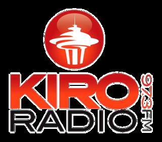 KIRO-FM Radio station in Tacoma, Washington