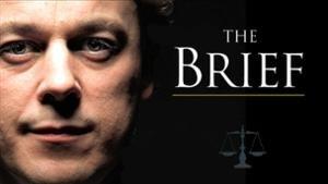 The Brief (ITV) - Title card