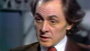 The Trap (TV series) - Archive interview with R.D. Laing during episode 1