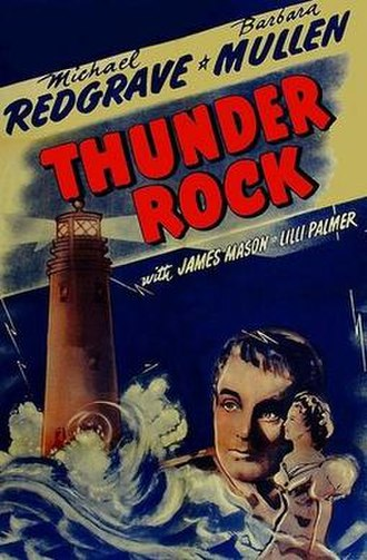 Thunder Rock (film) - Image: Thunderrock