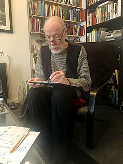 Tim Robinson (cartographer) English writer