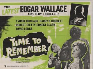 <i>Time to Remember</i> film