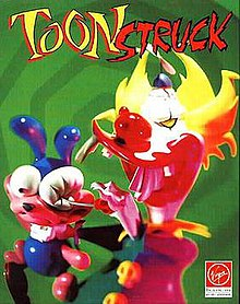 entire collection shoes for cheap low price sale Toonstruck - Wikipedia