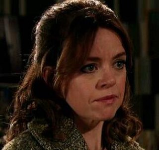 Toyah Battersby Fictional character from the British soap opera Coronation Street