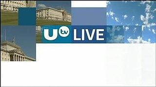 <i>UTV Live</i> television series
