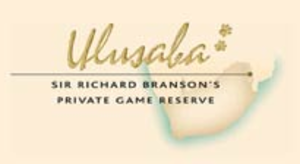 Ulusaba Private Game Reserve - Ulusaba Private Game Reserve logo