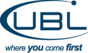 United Bank Limited cricket team - Image: United Bank, Pakistan, logo