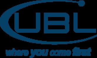 United Bank Limited cricket team - Image: United Bank, Pakistan, logo