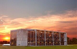 University of Iowa Athletics Hall of Fame Hall of fame in Iowa, US