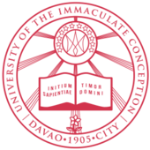 University of the Immaculate Conception Logo.png