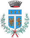 Coat of arms of Valfenera