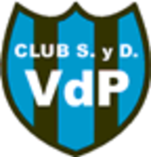 Club Villa del Parque - Image: Villa del Parque Logo