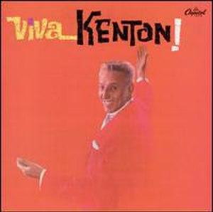 Viva Kenton! - Image: Viva Kenton