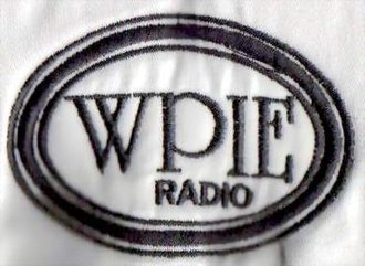 WPIE - This is an example of the original WPIE logo