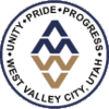 Official seal of West Valley City