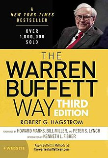 Warren buffett way - cover.jpg