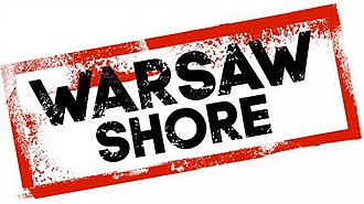 Warsaw Shore - Image: Warsaw Shore official logo