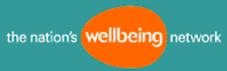 Wellbeing (TV) - Image: Wellbeing TV Granada logo