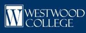 Westwood College - Image: Westwood College