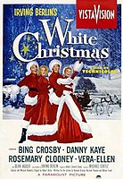 Picture of a movie: White Christmas