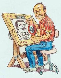 Will Elder American illustrator
