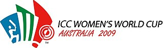 2009 Womens Cricket World Cup