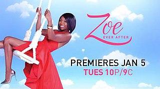 <i>Zoe Ever After</i>