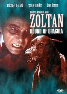 <i>Draculas Dog</i> 1978 film by Albert Band