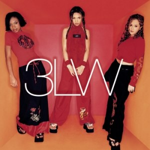3LW (album) - Image: 3LW (3LW album cover art)