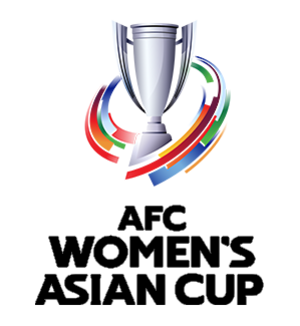 AFC Women's Asian Cup - Image: AFC Women's Asian Cup