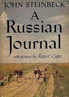 RUSSIAN JOURNAL STEINBECK PDF DOWNLOAD